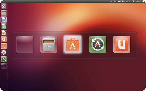 ubuntu 13.04 preview-new-launcher-icons