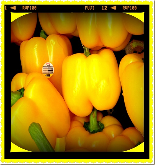 15.  Yellow