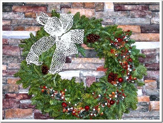 Montana Xmas Wreath (2)