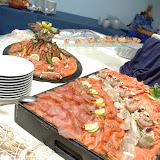 Fischbuffet 2009
