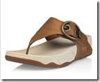 FitFlop Tan Sandal