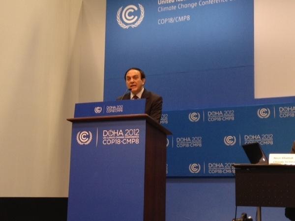 COP18 1
