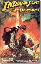P00004 - Indiana Jones y las llaves de Atlantis  .howtoarsenio.blogspot.com #4