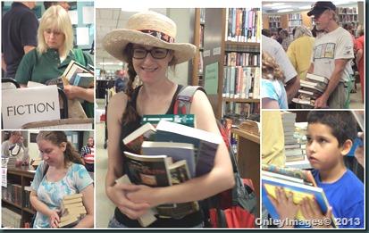 booksale collage6