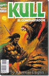 P00002 - Kull El Conquistador #17
