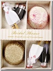 2011.07.18 - Bridal Cupcake Kit