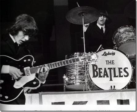 Bateria_Ludwig _Beatles_Ringo_Starr_Harley_Coqueiro