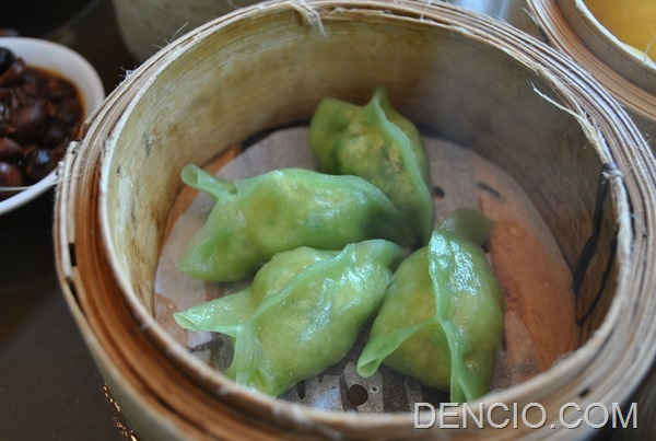 Xin Tian Di Restaurant Dim Sum Buffet unlimited 19