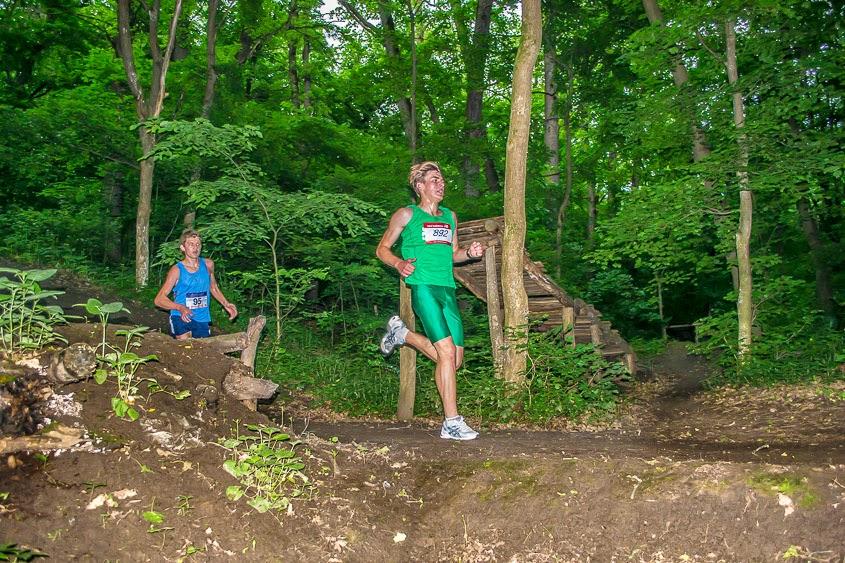 Фотографии Соревнования по горному бегу в честь Дня пограничника