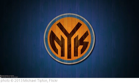 '2013 New York Knicks 2' photo (c) 2013, Michael Tipton - license: https://creativecommons.org/licenses/by-sa/2.0/