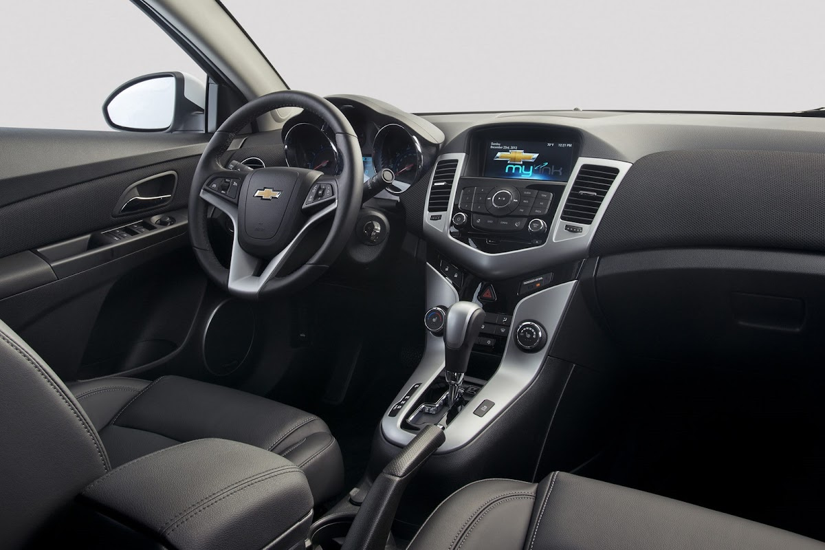 2014 chevrolet cruze clean turbo diesel coming this summer for 25 695