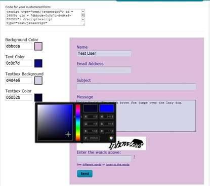 kontactr-personalizzazione