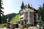 Alpin Hotel  Боровец