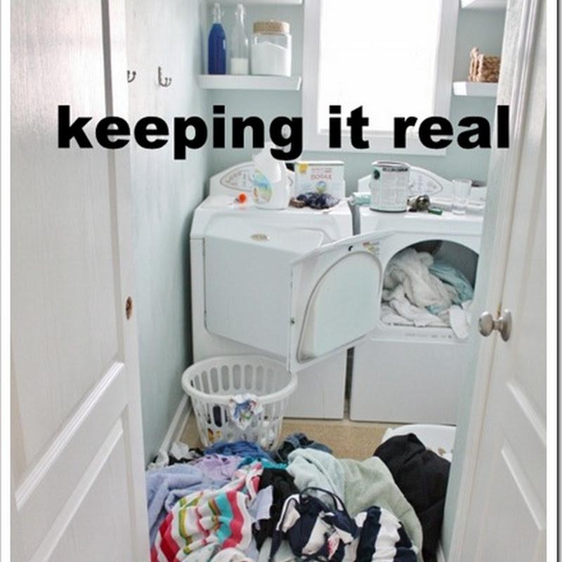 Laundry Room Colour Ideas