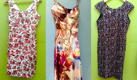Istoq Outlet - Vestidos