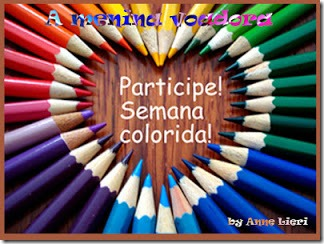 BC Semana colorida - Anne Lieri