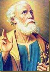 Pedro o Apóstolo