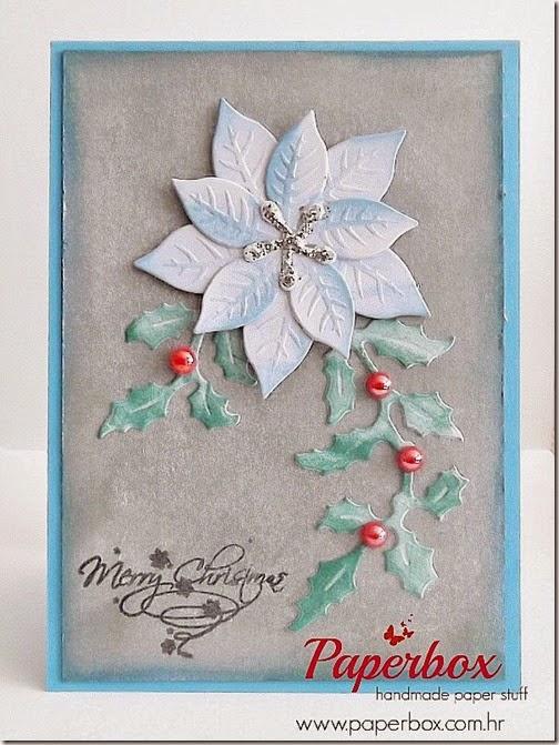Christmas card,Weihnachtskarte,Božićna čestitka (1)