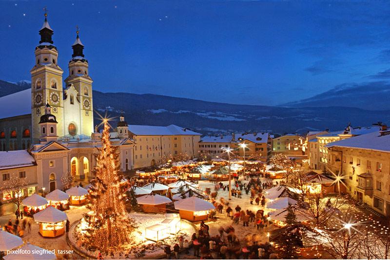 Brixen weihnachtsmarkt