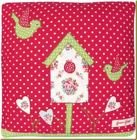 greengate pillow 2