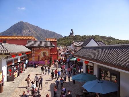 Imagini Lantau: Sat turistic chinez