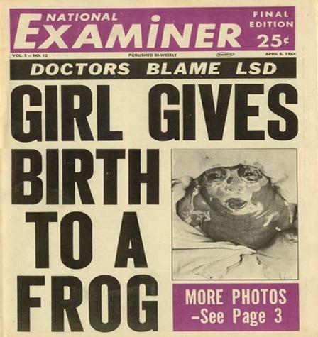 frogbirth