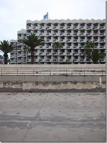 Tenerife - dovolena
