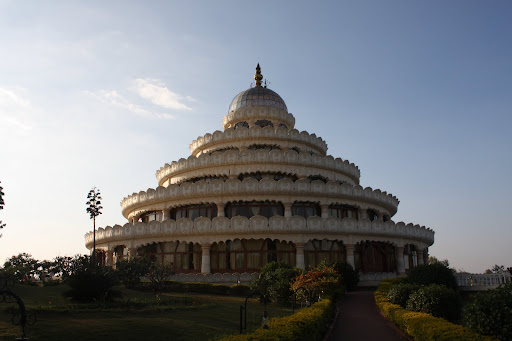 Art of Living Ashram Bangalore, India