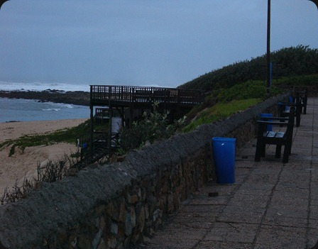 Beach 3, Port Alfred, Eastern Cape