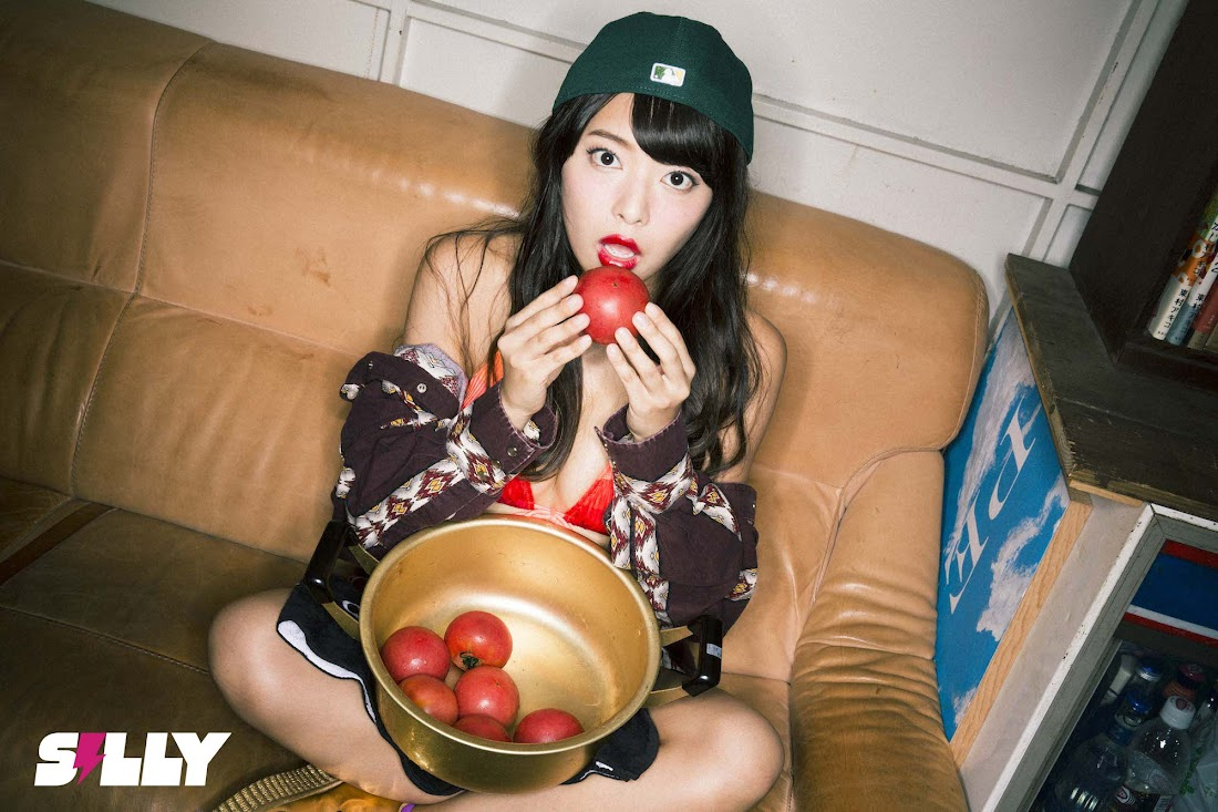 [SILLY] Ayuka Terada 寺田安裕香 No.01-07 - idols
