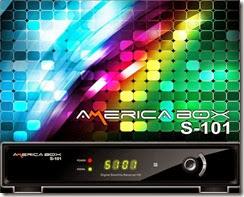 América Box S101