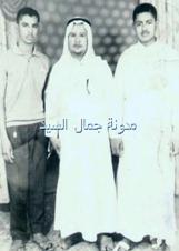 توفيق والمحضار بالكويت عام1965