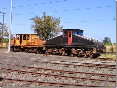 Placespages Freight Motors At The Oregon Electric Railway