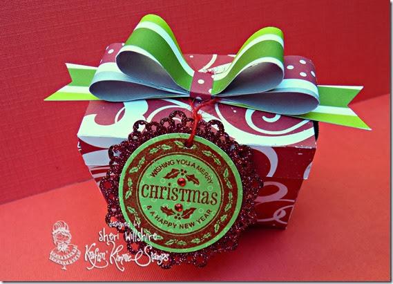 Kraftin' Kimmie - Holiday Trinkets