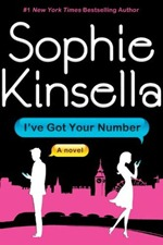 Sophie KinsellaI've Got Your Number