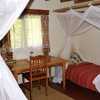 Meru View Lodge © Foto: Svenja Penzel | Outback Africa Erlebnisreisen