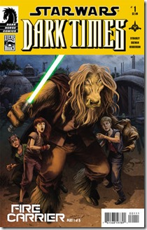 SW Dark Times cover