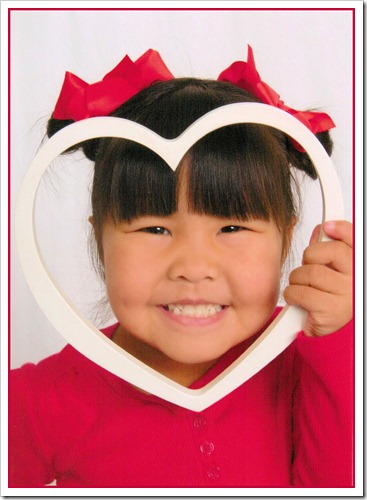 Feb 2013 Keira Heart - border