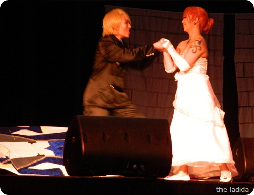 Animania World Cosplay Summit 2012 Australia - Macross Frontier and One Piece (5)