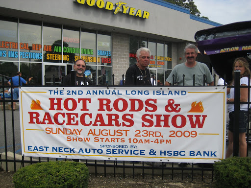 HOT RODS & RACECARS SHOW II