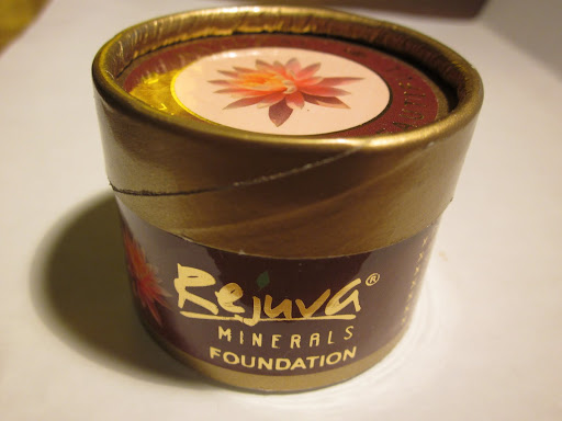Rejuva Minerals Mineral Foundation ($29.95 for 10 g)