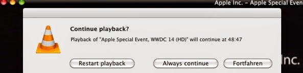 VLC3 Resume