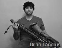 Brian Landrus