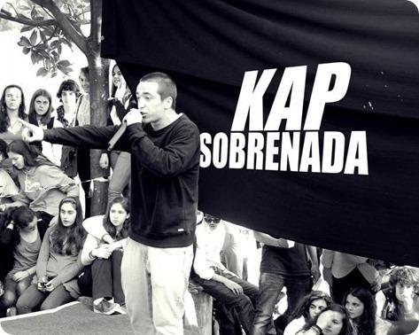 KAP - EP SobreNada