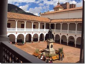 Colegio del Rosario