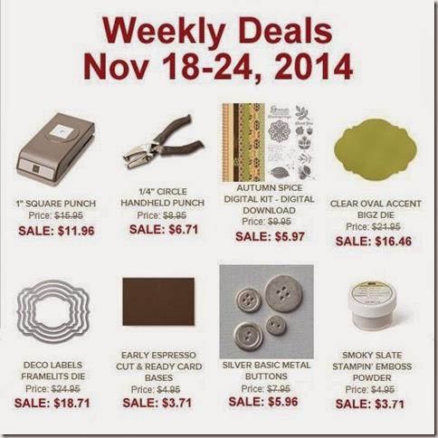deals 11-18