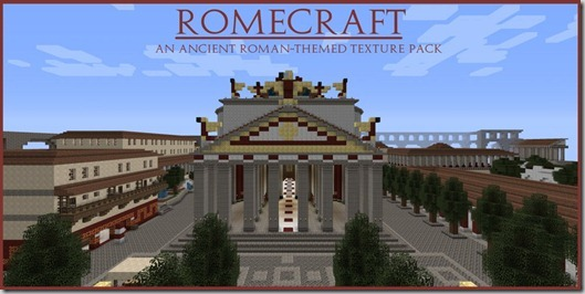 romecraft-texture-minecraft