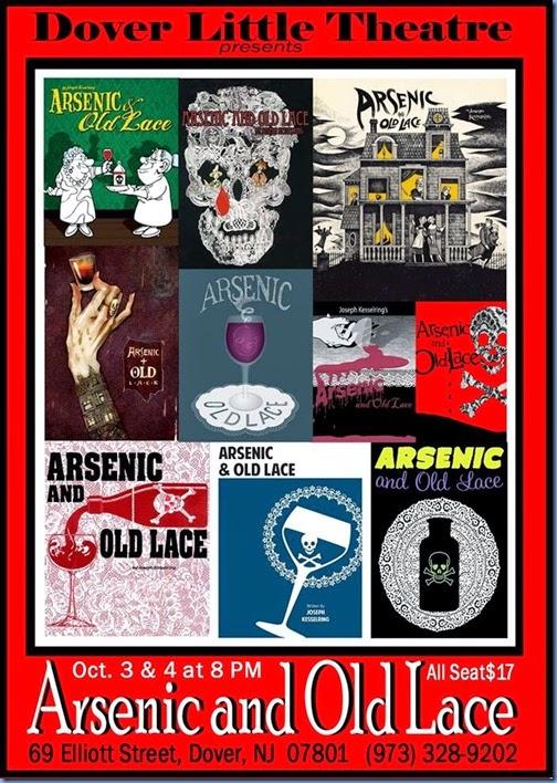dover arsenic