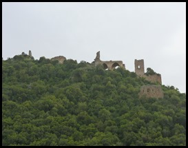 Monfort Ruins
