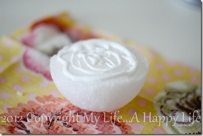No Sew Pin Cushion - Mason Jar Pin Cushion - My Life...A Happy Life (3 of 7)